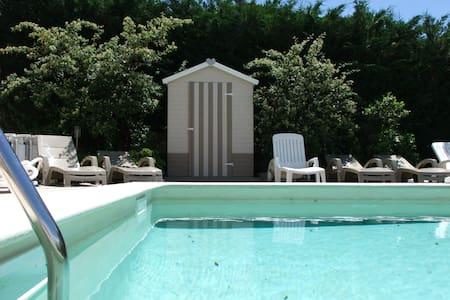 La Santoline - Bésignan - Casa