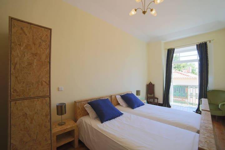 Santa Maria Hostel - Doppel