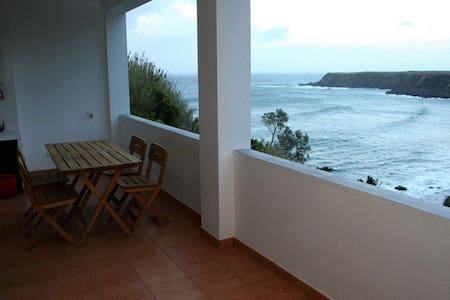 Beach House - Mountain and Ocean view - Porto Formoso