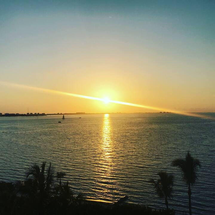 Sarasota Bay Front Condominium