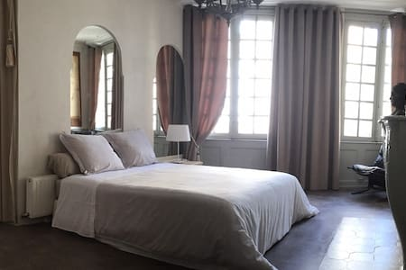 Chambre Mauresque - Le Puy-en-Velay