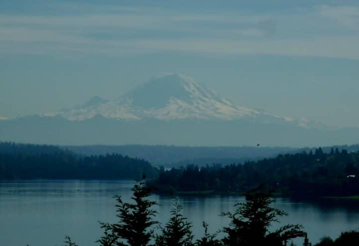 Seattle View Apartment - Leschi