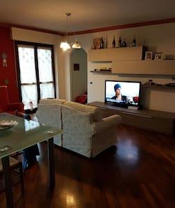Stanza in affitto giornaliero - Binasco
