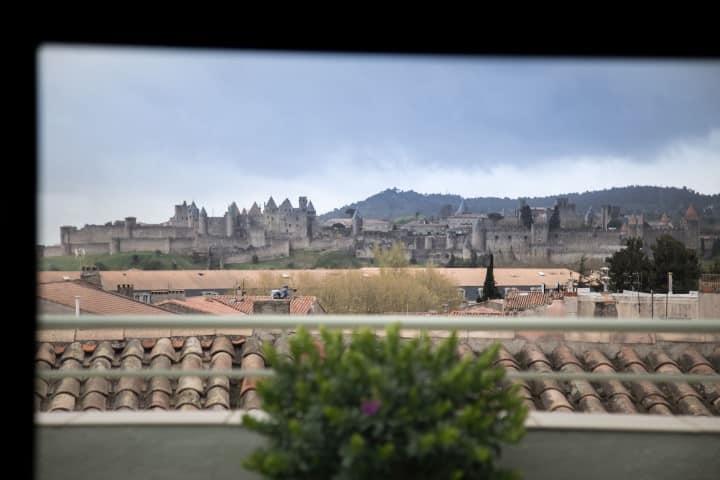Maison 1888 - roof terrace amazing views