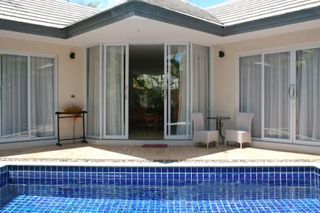 Modern Villa in Calm Area (1 bed) - Ko Samui