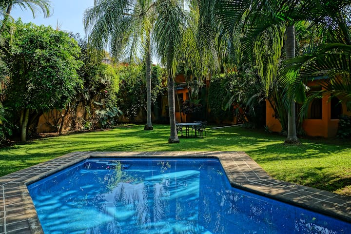 Preciosa suite con 2 recamaras - Cuernavaca - Condominium