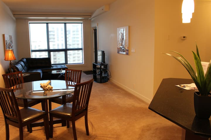 Furnished Corporate Rental - South Calgary