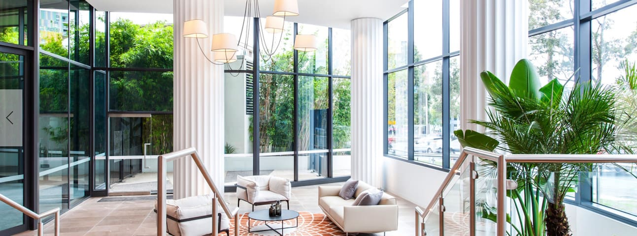 【St Kilda】Private room with stunning view