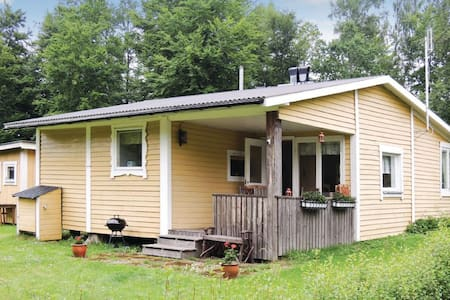 1 Bedroom Home in Bor #1 - Bor - House