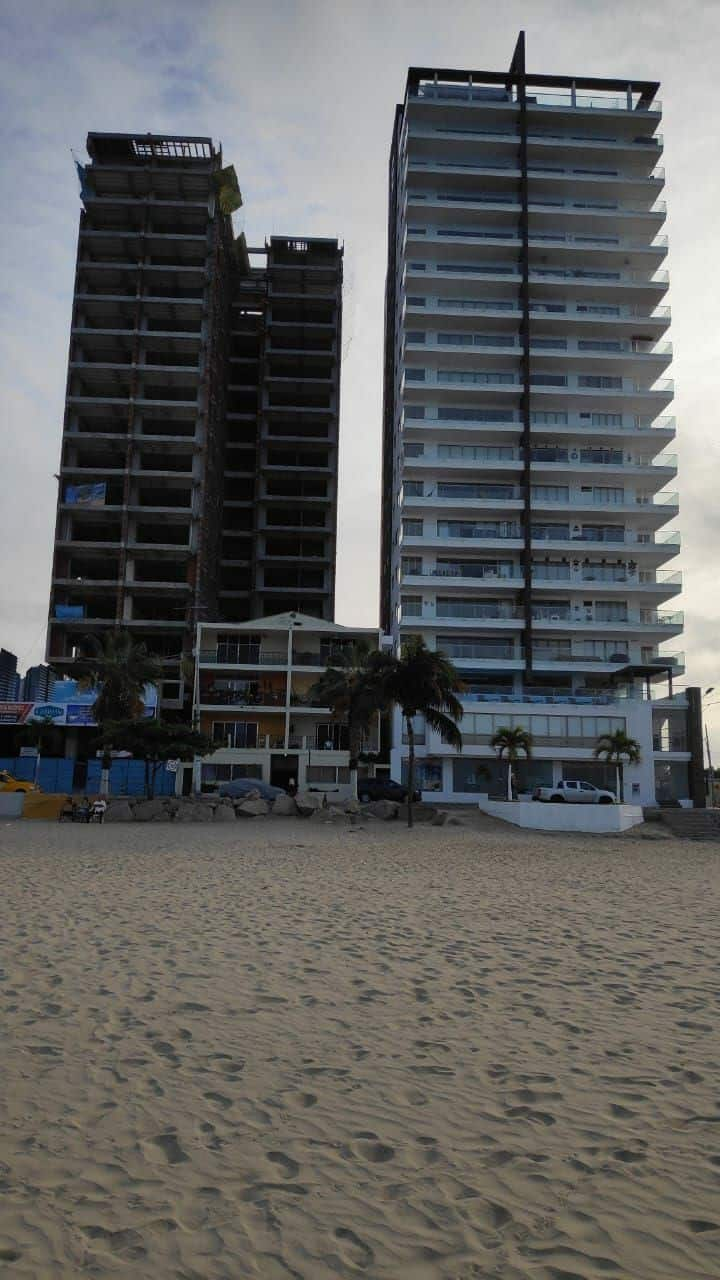 Apartamento Punta Pacífico