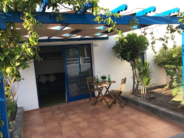 Apartamento Delia Castillo