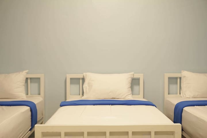 SB. Home. safety and comfortable. - ตำบล ห้วยโรง - House