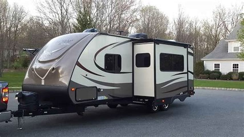 Wind River Camper