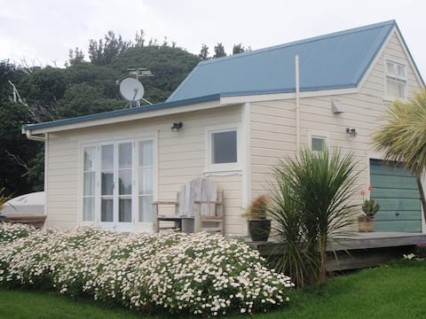 Nga Puriri Boutique B&B