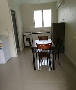 Safe and Newly Build Appartment - Port Moresby