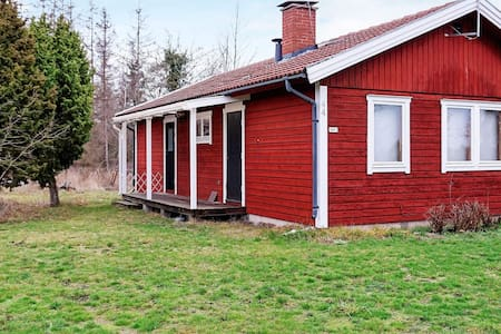 4 person holiday home in LÖTTORP