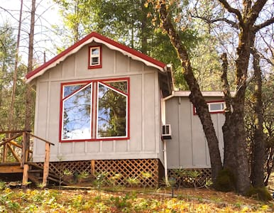 Serenity Retreat - Nevada City - Bungalow
