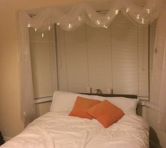 Lovely Bright Room with En suite - Cork - Talo
