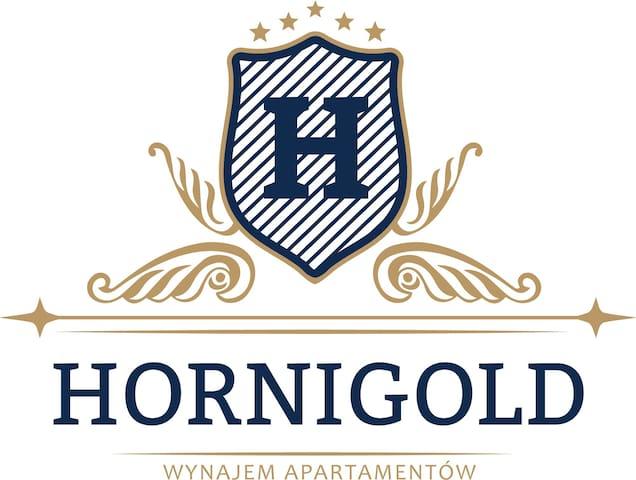 Apartamenty Hornigold GR 6