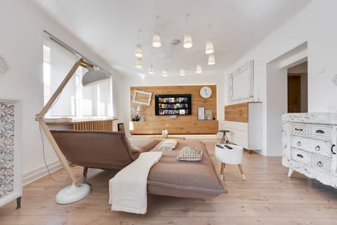 Amazing Apartment in Downtown Maribor