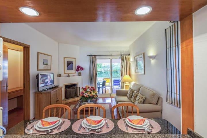 1 Bedroom Apartment Quinta do Lago