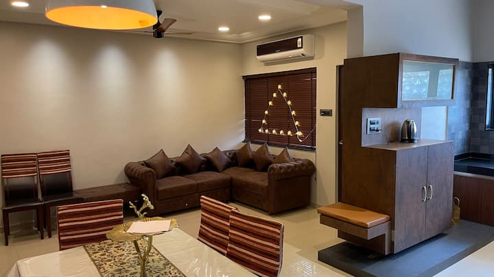 2BHK Luxe Appartment