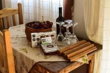 Agro turismo,Uva Dulce 2 B&B