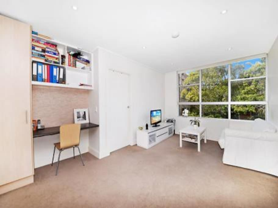 1 Bedroom Apartment Paddington Apartments For Rent In Centennial Park Sydney New South