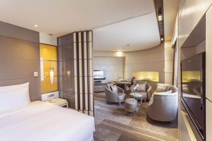 Khách sạn Nikko Sai Gon - Nguyễn Cư Trinh - 別荘