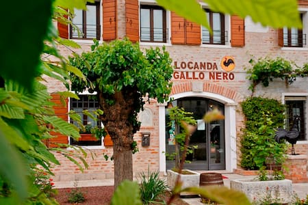 bed and breakfast al gallo nero - Borgoricco - Bed & Breakfast