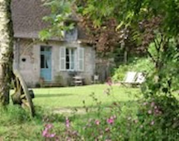 Holiday cottage for 2 - Escargot - Poil - House