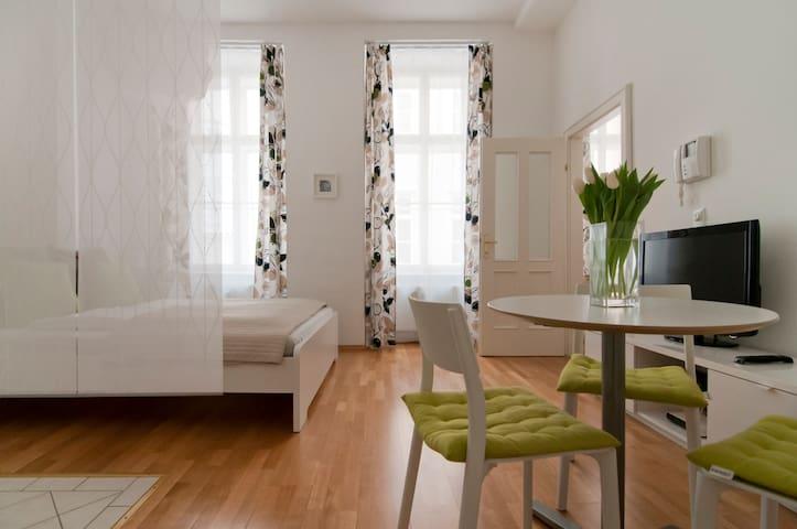 Spirit of Vienna Apartment - Viena - Apto. en complejo residencial