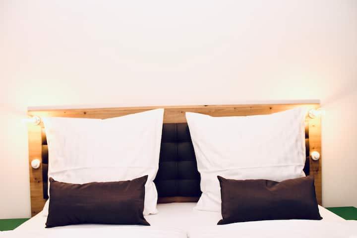 FA Frese Apartments - DESIGN M