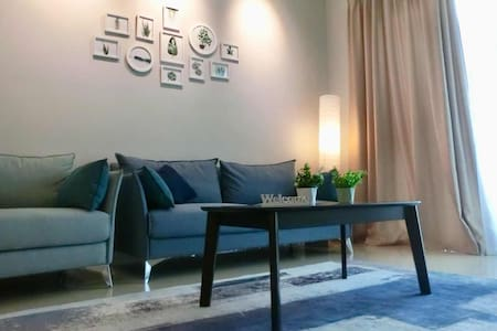 Heaven Home-Near IKEA-Icon&Autocity-PenangBridge