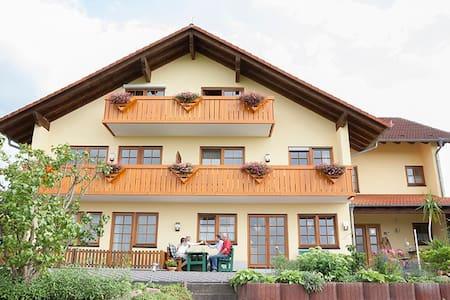Ferienwohnung im Odenwald - Bad König-Momart - Lägenhet