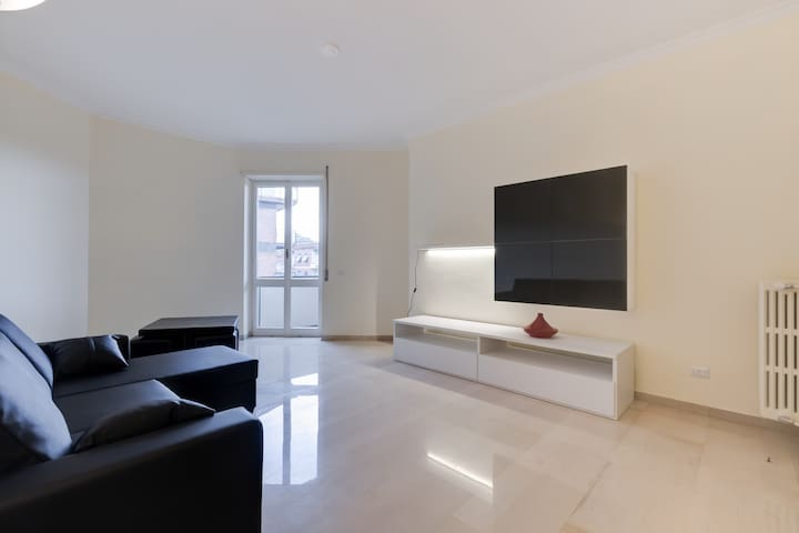 Comfortable Apartment Syracuse Home - Rome - Appartement