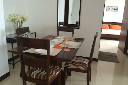 Colombo deluxe serviced apartments - Коломбо - Квартира