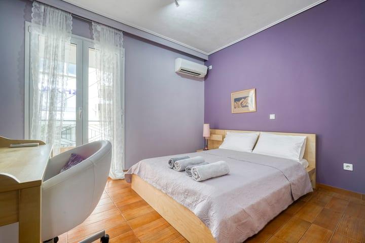 A24 Apartment