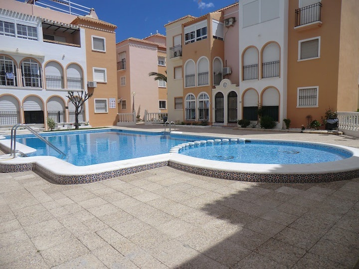 Casas Holiday - Playa Naufragos
