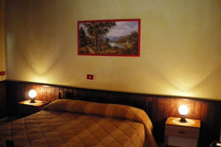 Bed and Breakfast  La Ginestra  - Pitzinurri - Aamiaismajoitus