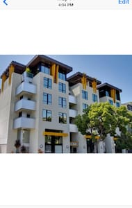 Furnished Condo in Santa Monica - Santa Monica - Wohnung