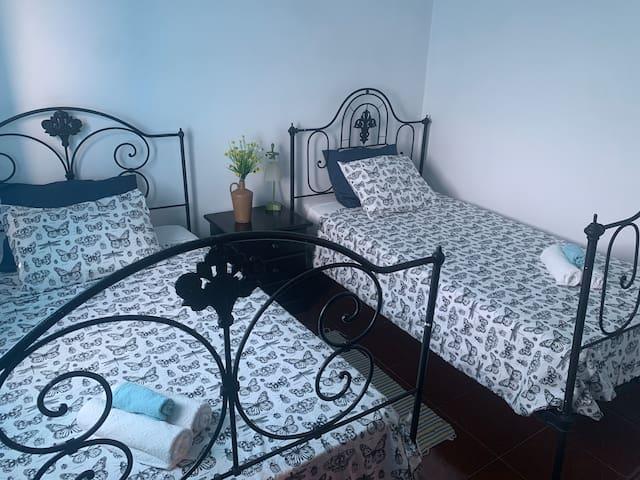 Hostel Longueira 4