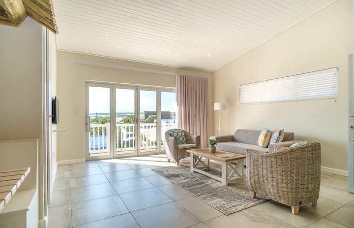 Fork West Holiday Apartment 6 -Sea & Dunes View