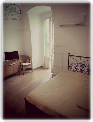La Piazzetta Bed and Breakfast - Molfetta