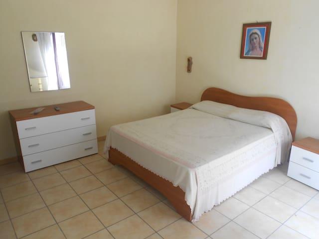 Racalmuto Centro - Racalmuto - Квартира