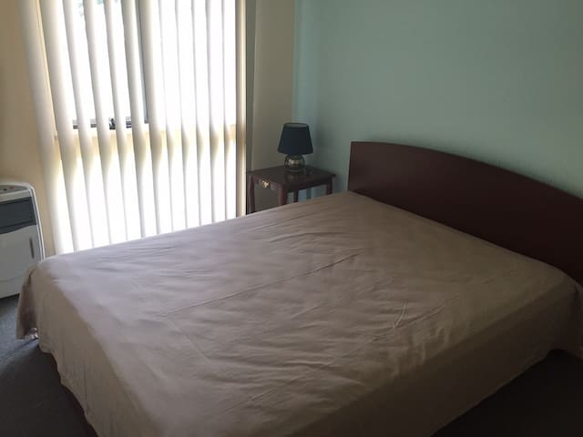 Room available in Holsworthy  - Holsworthy - Ev