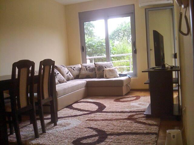 апартамент в Бечичи - Boreti - Lägenhet