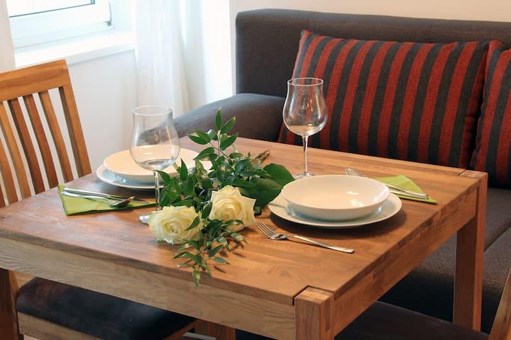 NEU: Ferienapartment im Almtal 1.1. - Pettenbach - Apartment