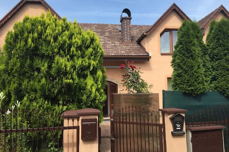House for rent in piestany - Piešťany