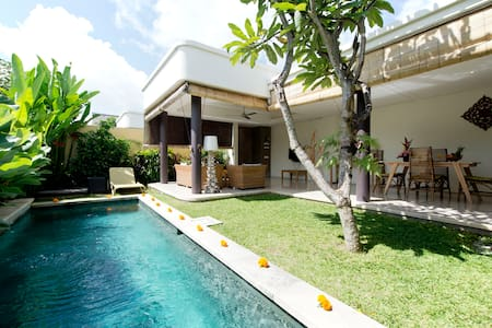 PROMO!! Villa Lestari - Cosy private - 1 bdr villa - North Kuta
